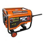 Бензиновый генератор Brigadier Professional BGP-503Н