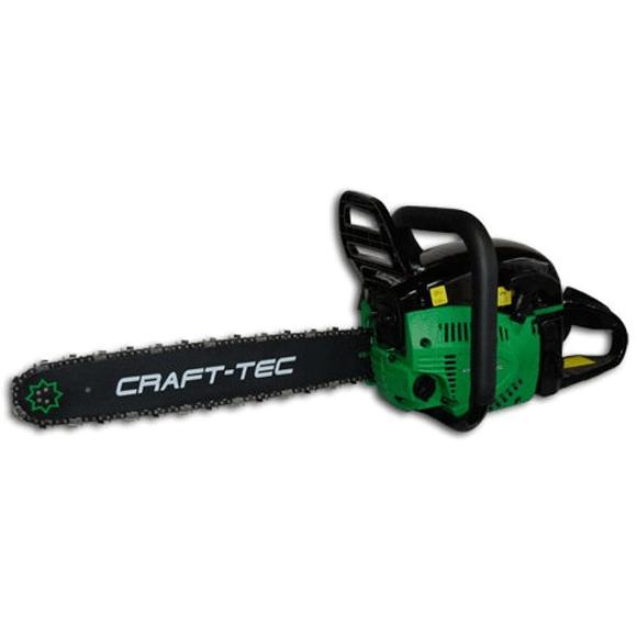 Бензопила Craft-tec CT-45