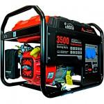 Бензиновый генератор Е.НОТ LC3500-AS
