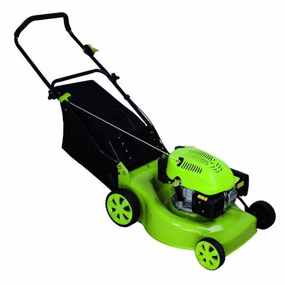 Бензиновая газонокосилка Foresta LM-4G