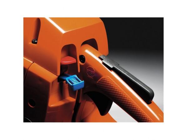 Комбинированное управление дроссельной заслонкой/остановкой двигателя