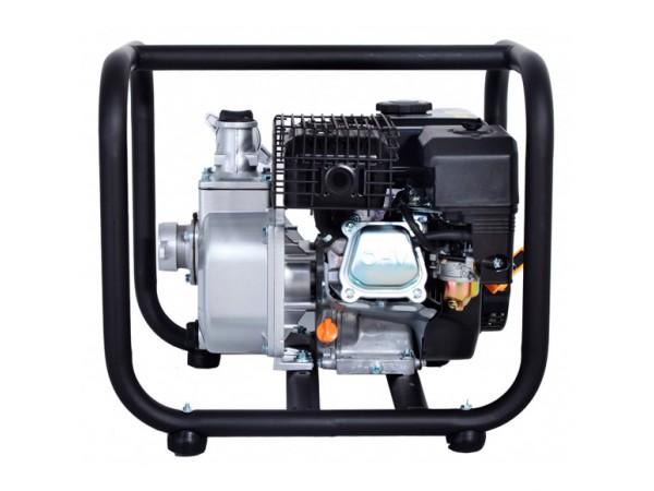 Двигатель с высоким моторесурсом