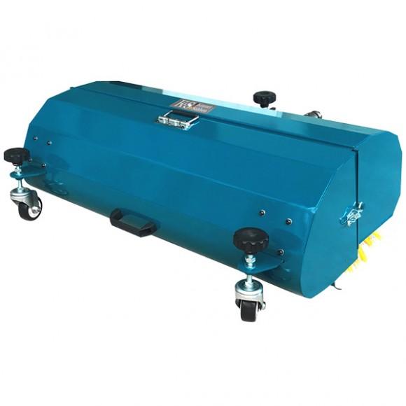 Навесное насадка щетка уборочная с контейнером для сбора мусора Konner&Sohnen KS 7HP-MFM-SW-DB