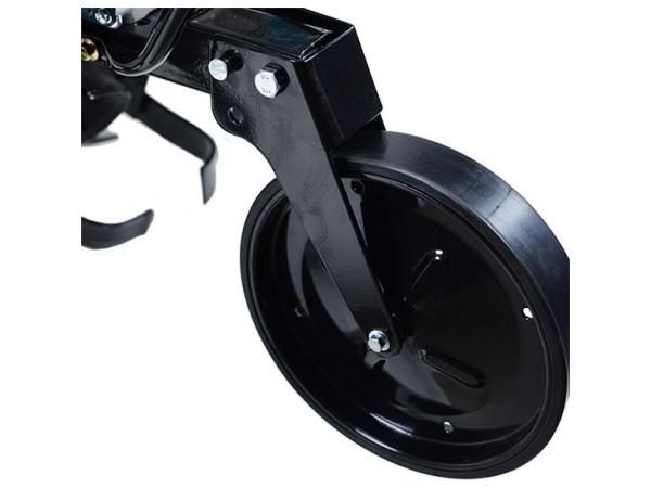 Транспортировочное колесо