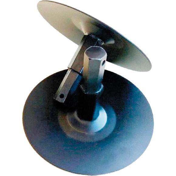 Навесное защитные боковые диски Konner&Sohnen KS BC32