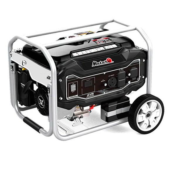 Бензиновый генератор MATARI MX11000EA