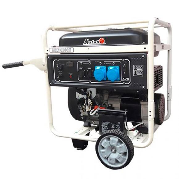 Бензиновый генератор MATARI MX14000EA