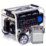 Бензиновый генератор MATARI MX10000E-ATS