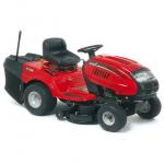 Трактор-газонокосилка MTD LE 130