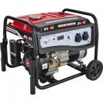 Бензиновый генератор SENCI SC3500-ЕI