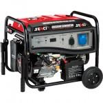 Бензиновый генератор SENCI SC6000-М