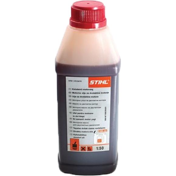 Двухтактное масло STIHL 1л