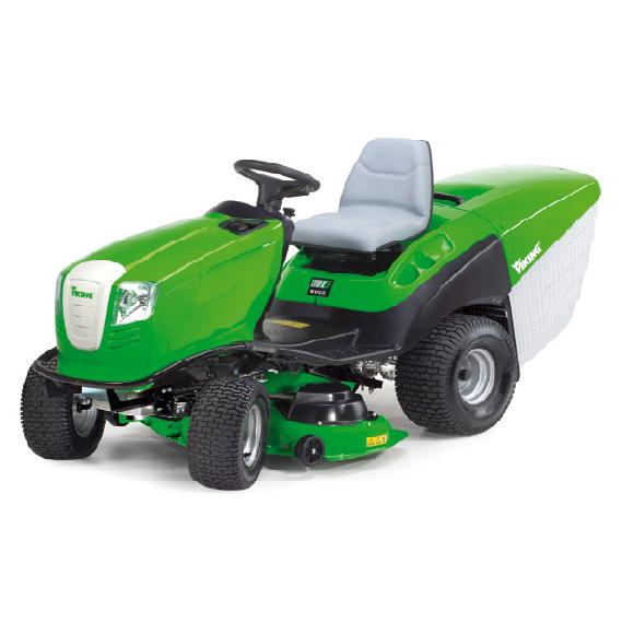 Трактор для газонов Viking MT 6112