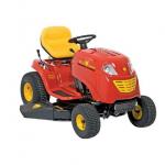 Трактор-газонокосилка Wolf-Garten Select 107,175 T