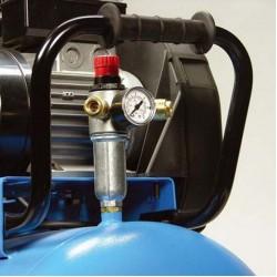 Как выбрать компрессор - на основании технических характеристик?