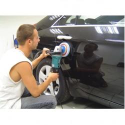 Как выбрать полировальную машинку для авто