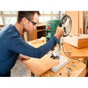 Как выбрать сверлильный станок для домашней мастерской?