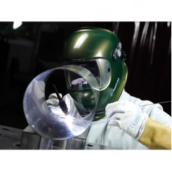 Как выбрать сварочную маску «хамелеон»?