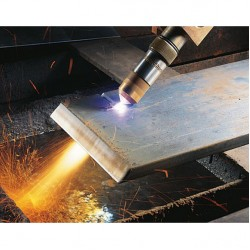 Как резать металл при помощи плазмореза?