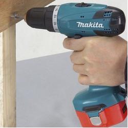 Аккумуляторный инструмент Makita
