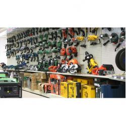 Электроинструменты: классификация современных изделий
