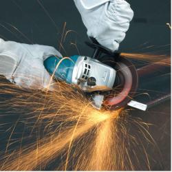 Меры предосторожности при работе с электроинструментом