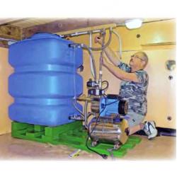 Основные рекомендации по установке и монтажу насоса