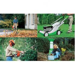 Обзор садово-огородной техники