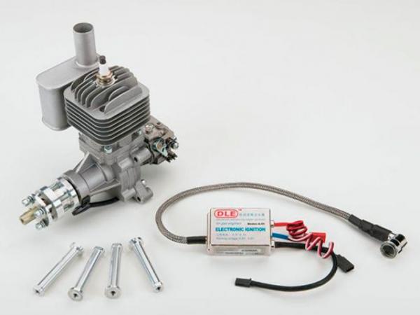 Электронное зажигание и карбюратор WALBRO бензопилы Hyundai X360