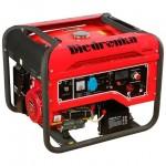 Бензиновый генератор BIEDRONKA GP6065BSE