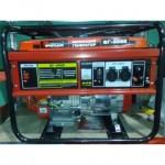 Бензиновый генератор Бригадир Standart БГ 3000ES