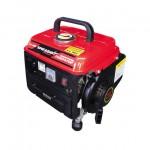 Бензиновый генератор Бригадир Standart БГ 950