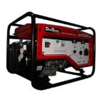 Бензиновый генератор Daishin SEВ7000Ha