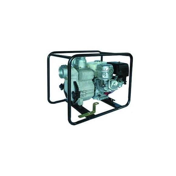Мотопомпа для грязной воды Daishin SWT-100 HX