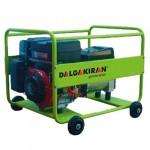 Бензиновый генератор Dalgakiran DJ 100 BS-TE