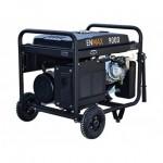 Бензиновый генератор Enmax HHY9000FE