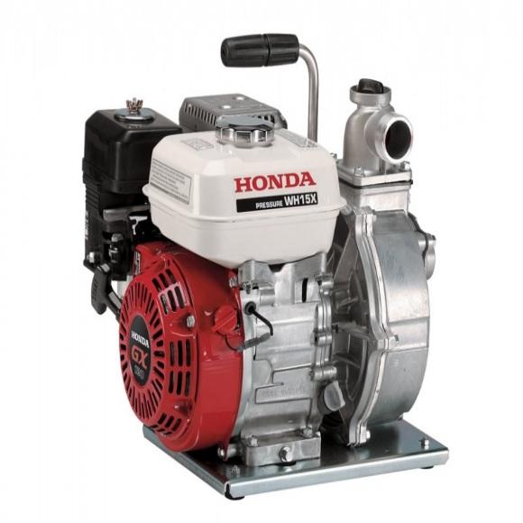 Мотопомпа Honda WH15XK1