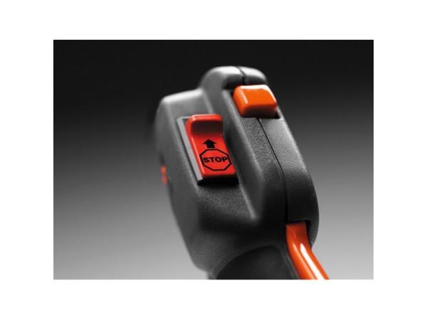 Выключатель зажигания с автовозвратом