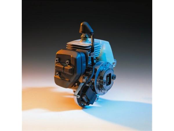 E-TECH® II (технология двигателя)