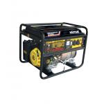 Бензиновый генератор Huter DY 5000 LX (электростартер)
