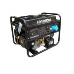 Бензиновый генератор HYUNDAI HHY 10000FE-3 ATS