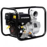 Мотопомпа Hyundai HY 100