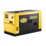 Дизельный генератор KIPOR KDA12STAO3