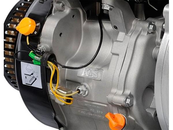 Оригинальный двигатель KONNER&SOHNEN KS