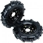Комплект колес резиновых пневматических Konner&Sohnen KS RW40 2 шт