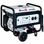 Бензиновый Генератор MATARI M 7000E