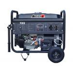 Бензиновый генератор MATARI BS9000E