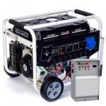 Бензиновый генератор MATARI MX7000E-ATS