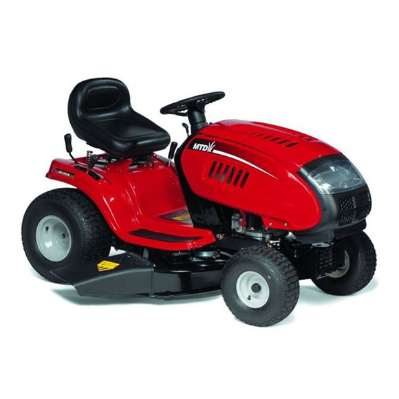 Трактор-газонокосилка MTD LG 175 H
