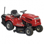 Трактор-газонокосилка MTD RN 145